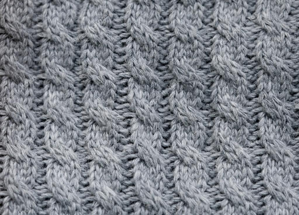 how to draw knitted fabric
