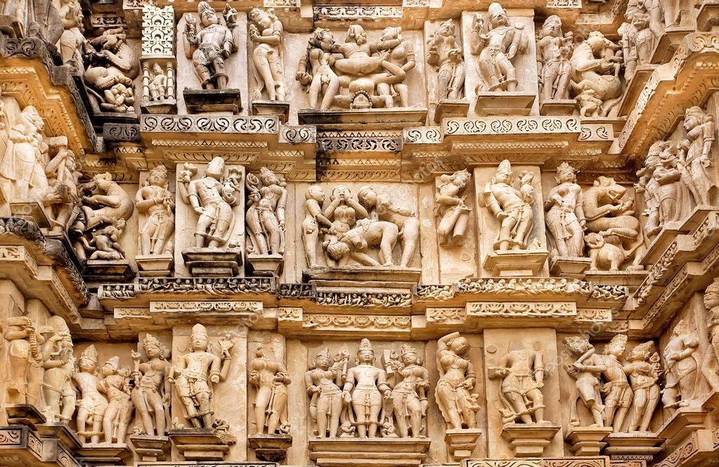 Temple Sex Scene