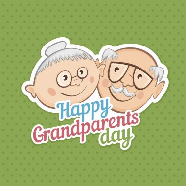 Greetings on grandparents day