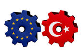 Turecko a Evropská unie spolupracovat