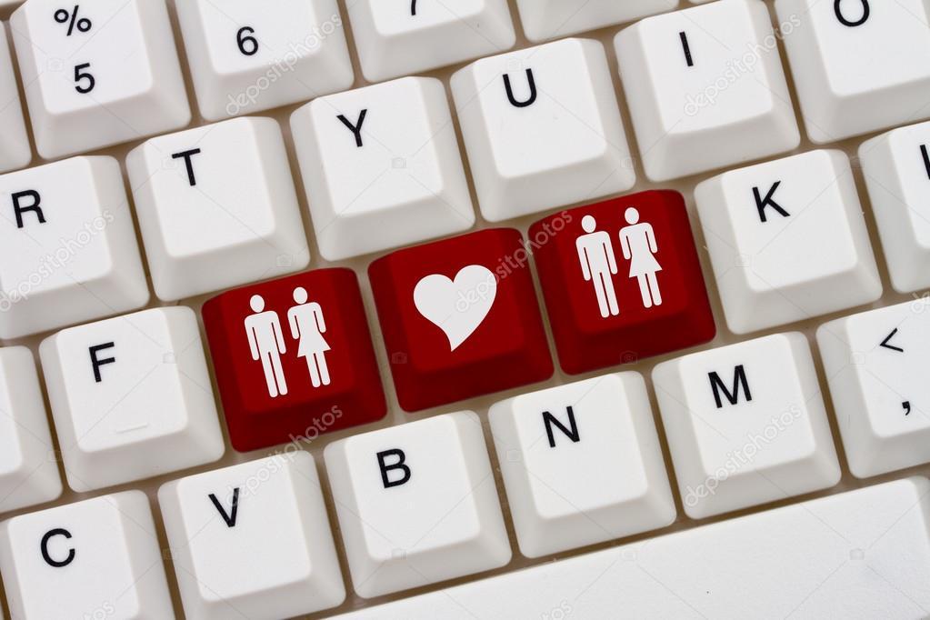 Dating-Seiten Kampf Bach mi
