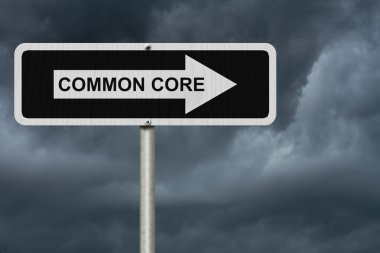 The way to Common Core