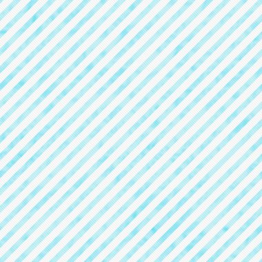 Light Teal Striped Pattern Repeat Background