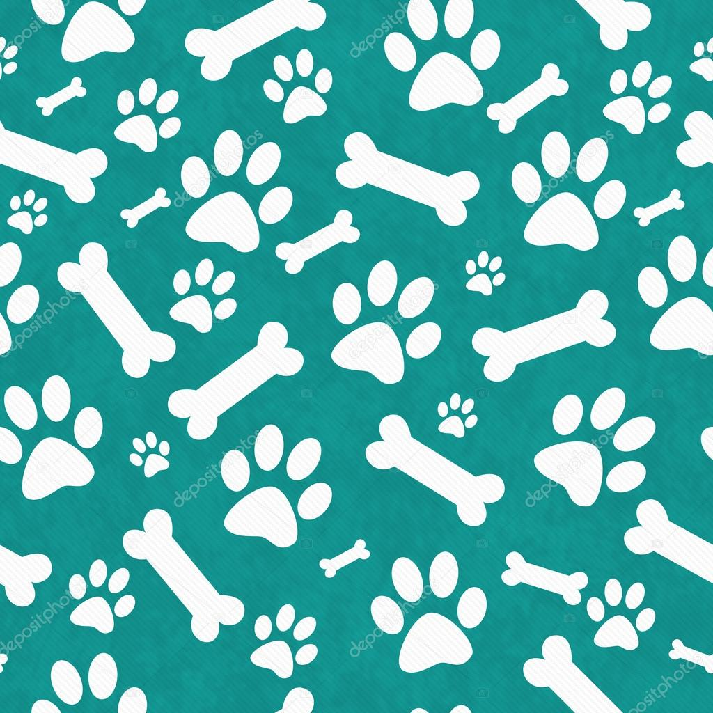 dog bone pattern - HD1024×1024