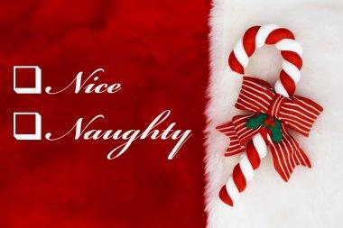 Naughty or Nice