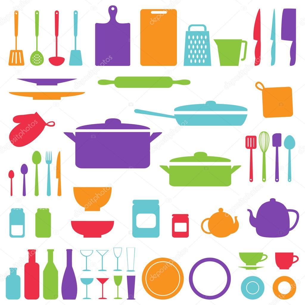 Vector: Descarga De Cocina