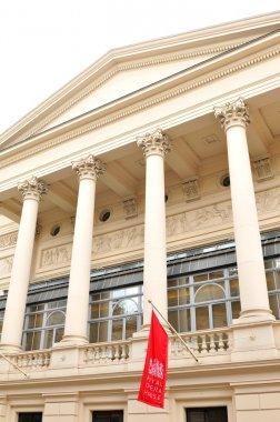 Covent Garden Royal Opera