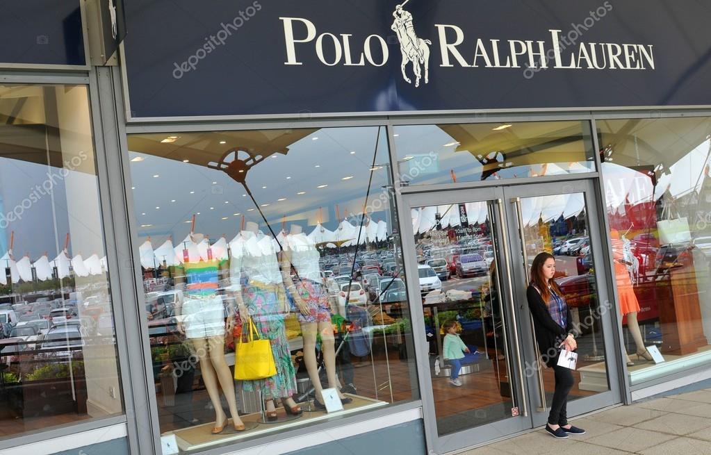 f6011e4b9 Polo Ralph Lauren – Stock Editorial Photo © lucianmilasan  78593120
