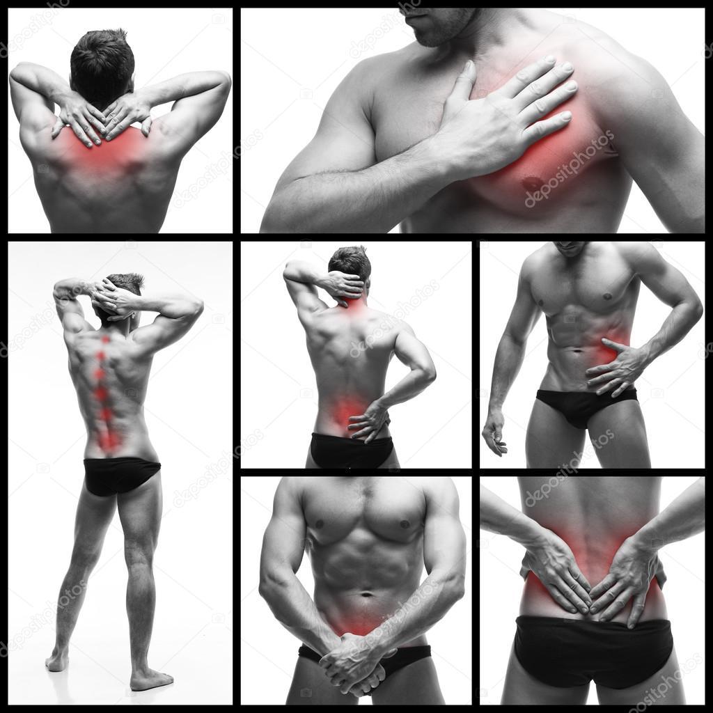 Alsó hátfájás prosztatagyulladásban szenvedő férfiaknál Krónikus prosztatagyulladás 4
