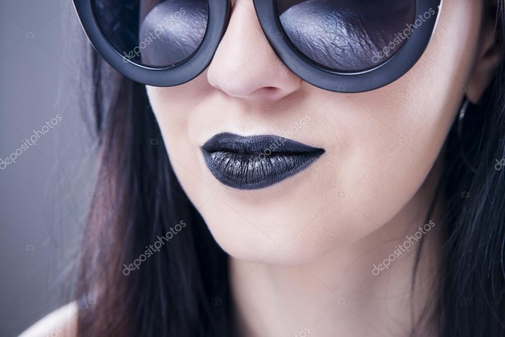 Lèvres Lunettes De Soleil 0QURj7