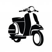 Photo Vespa Symbol