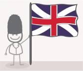 Anglie armáda
