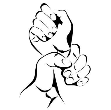 Hand Violence