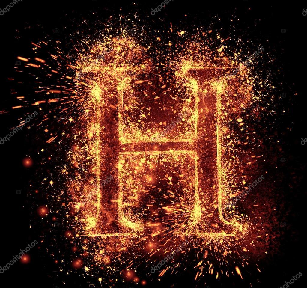 Alphabet spark