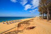 Pobřeží Algarve
