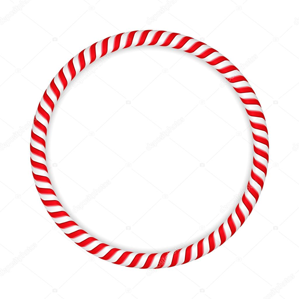 candy cane circle stock vector  u00a9 human 306 60579581 christmas border clip art images christmas border clipart black and white