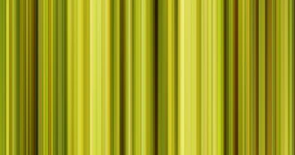 animace - moderní pohyb pruhované čáry pozadí. Abstraktní design