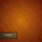 μοντέρνα ξύλινα φόντο διάνυσμα.
