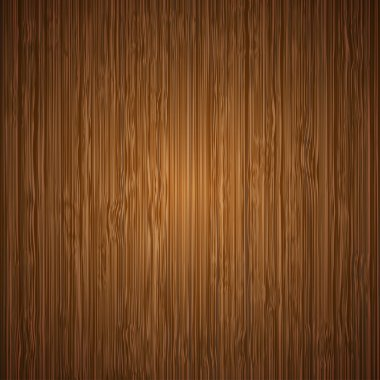 Vector modern wooden texture background.