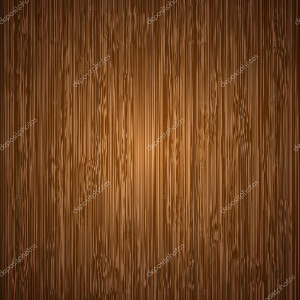 Vector modern wooden texture background.