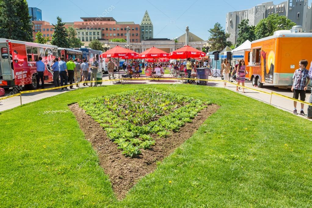 Find Denver Food Trucks