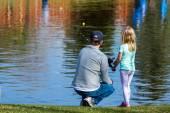 Fotografia Derby di pesca annuale