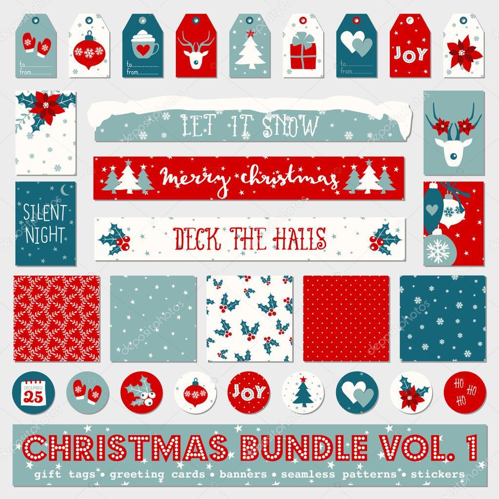 Christmas Printable Collection