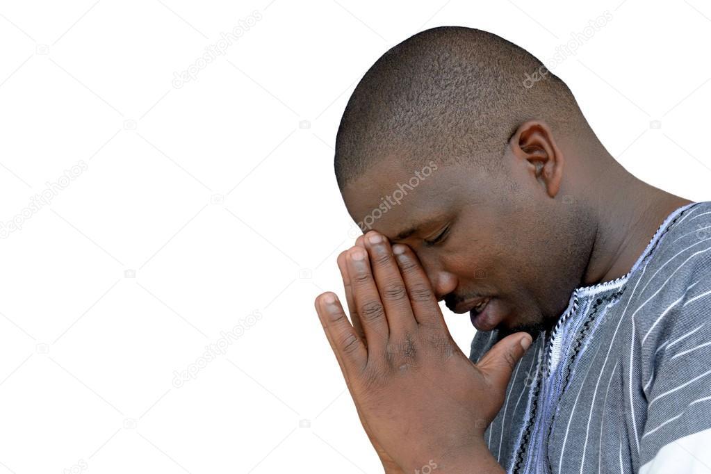 Résultats de recherche d'images pour «negro orando»