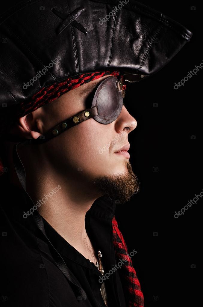 Виртуальный секс пират