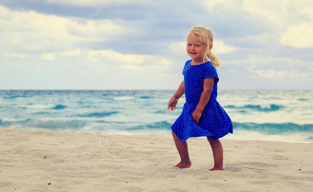 sweet young little beach cunt
