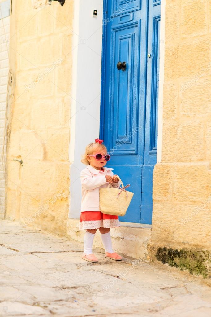 Maltas Mädchen