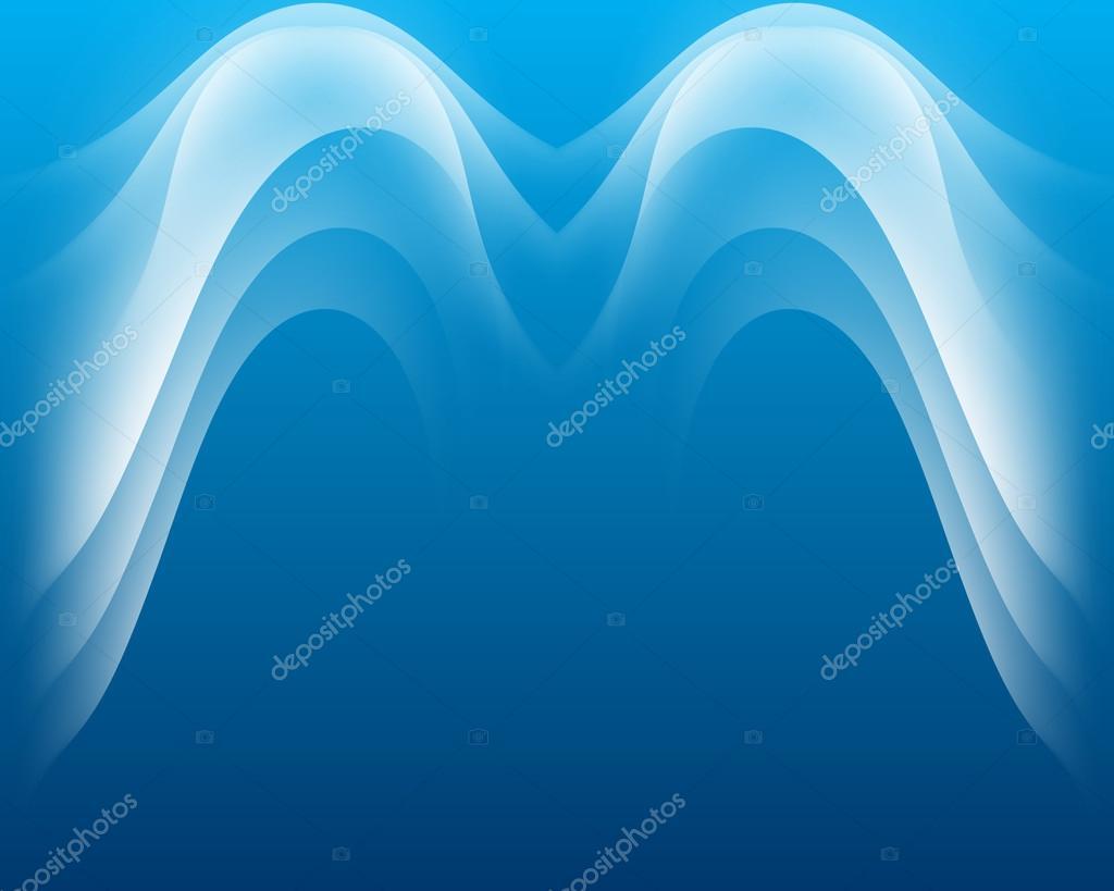 Imágenes Angeles Vector De Fondo De ángeles Alas Ondas Azul Cielo