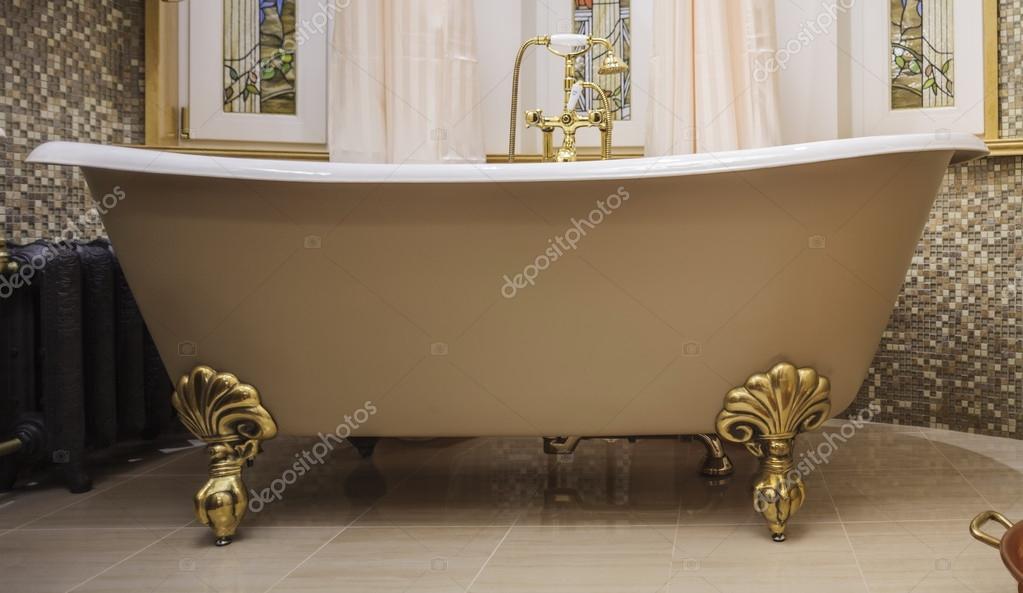 Vasca Da Bagno Old Style : Le più belle vasche da comprare per il bagno per il