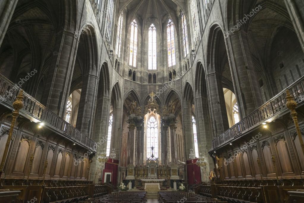 Pildiotsingu cathedral narbonne tulemus