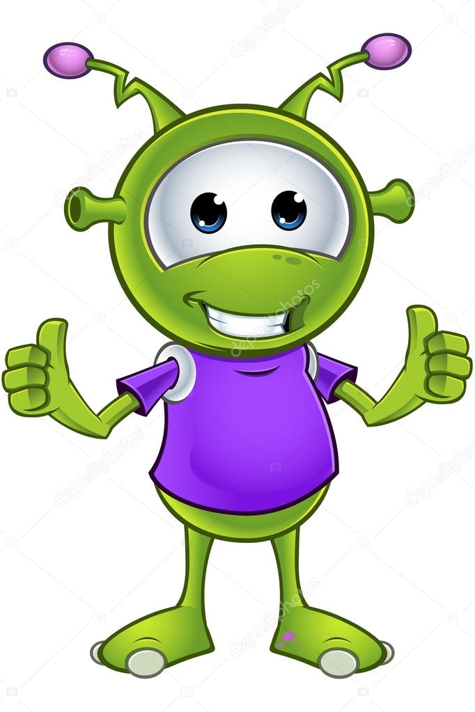 Áˆ Cartoons Of Aliens Stock Pictures Royalty Free Aliens Images Download On Depositphotos
