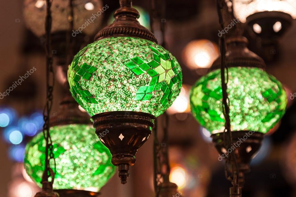 Tradizionali Lampade Orientali Fatti A Mano In Vendita A Dubai