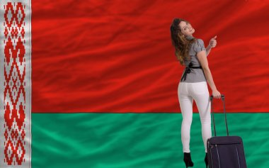 tourist travel to belarus