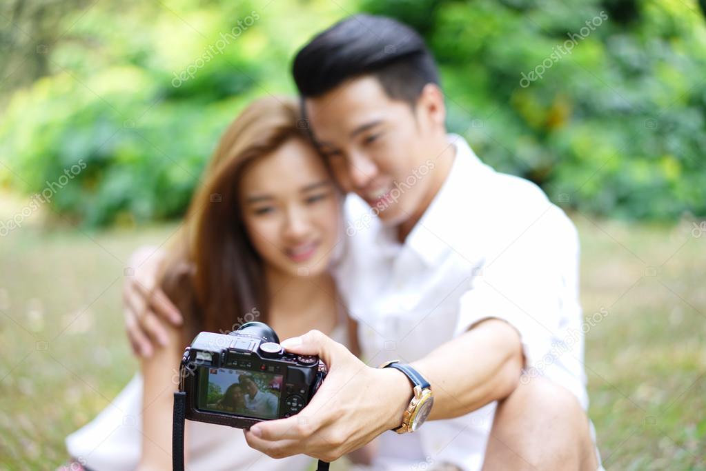 C камерой знакомства