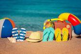 Fotografie Summer vacation concept