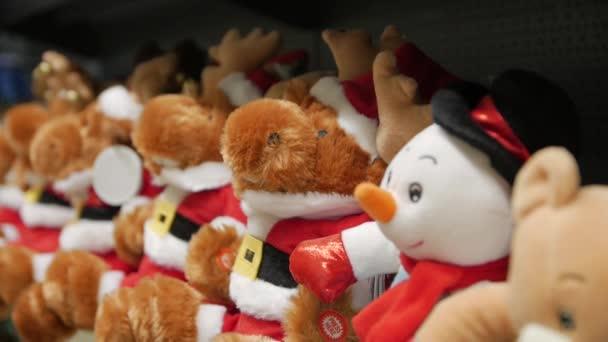 Vánoční jelení hračky