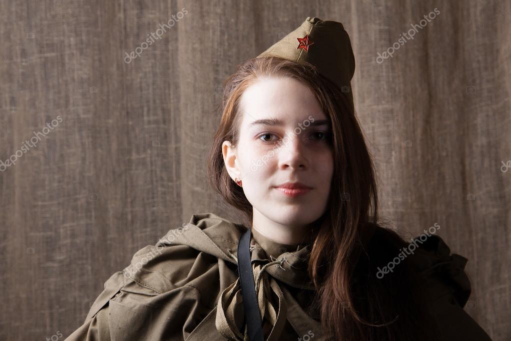Soldat Russe - Porno RueNucom