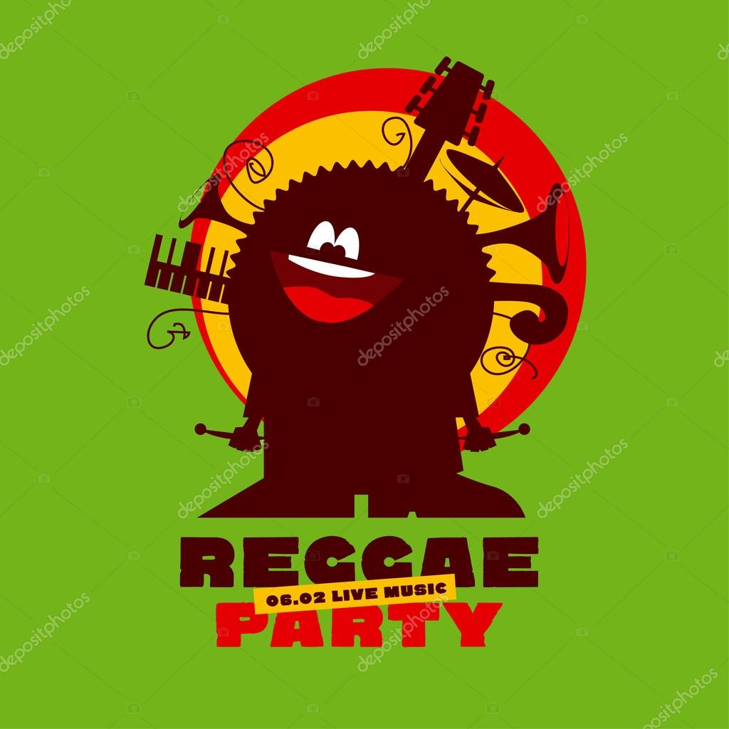 Baixar Papel De Parede Animado Reggae