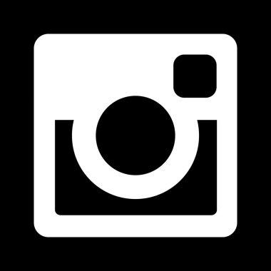 Original web instagram Icon