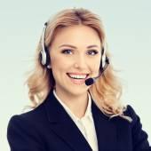 podpora telefonní operátor