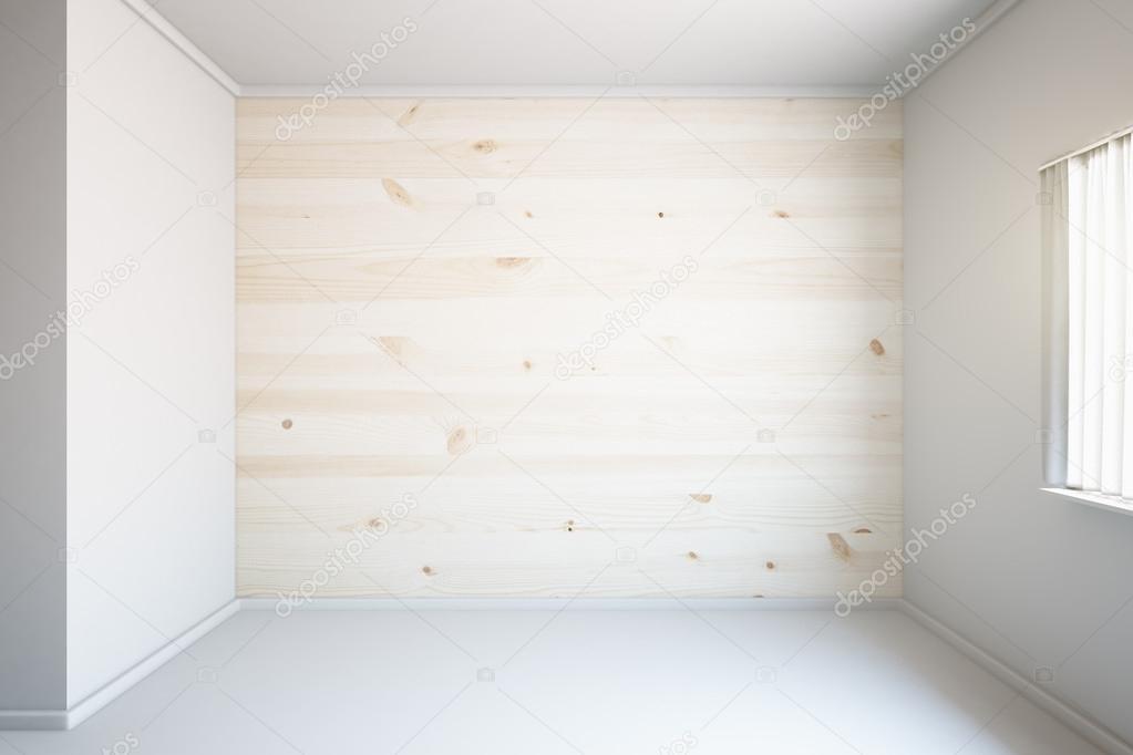 Maestoso applique in legno vico
