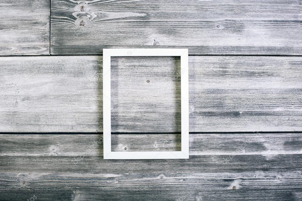 Long see-through frame — Stock Photo © peshkova #105932738