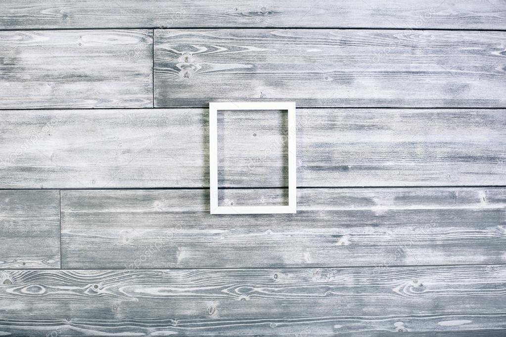 See through picture frame — Stock Photo © peshkova #108862062