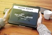 mobil tabletta-val a weben