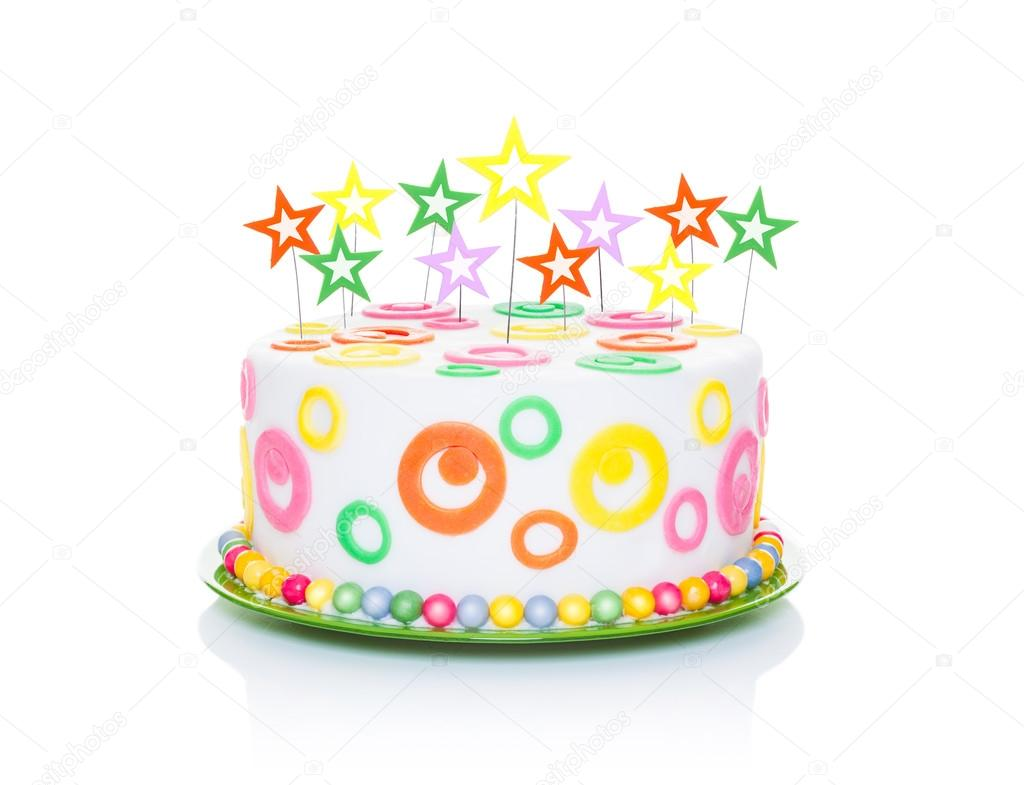 Happy St Birthday Cake Images