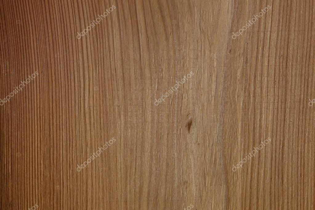Realistic Wood Veneer With Interesting Growth Rings Stock